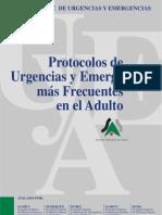 Protocolos de Urgencias y Emergencias 061