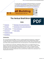 Fastonline - The Vertical Shaft Brick Kiln