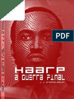 Haarp - A Guerra Final - J.J.Gremmelmaier