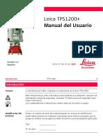 TPS1200+_User_es