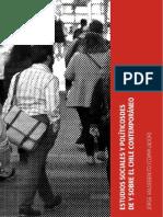 estudios politicos y sociales en y desde el chile contemporano