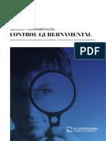 Servicios y Herramientas Del Control Gubernamental 2016