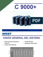 MLC9000