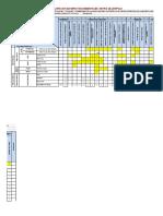 EJEMPLO ISO 14000( Impacto Ambiental)