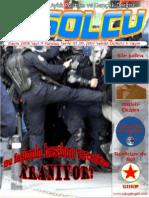 Solcu Dergisi 9. Sayı