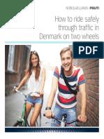 Biking Brochure