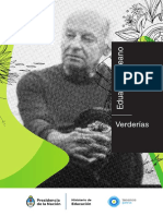Verderías Eduardo Galeano