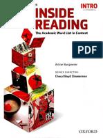 Inside Reading 0