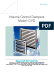 Dynacraft Duct Dampers (1)
