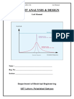 Circuit Analysis and Design Manual Final (1)