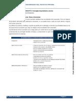 Resumen Capítulo 9 Santesmases - Decisiones Sobre El Producto i