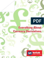 CD Currency Derivatives
