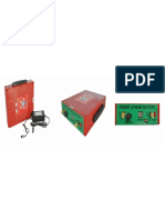 Li - Ion Batteries