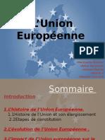 l'Union Europeennne