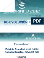 COBIT5-and-InfoSec-Spanish.ppt