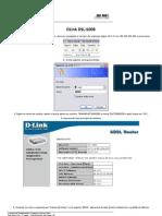 D-Link  DSL-500B New