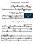 Mozart Wofgang Amadeus KV Anh.34