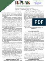 THUPUAK Volume 9, Issue 2_June 20, 2010