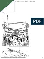 OPEL Corsa C Pollen Filter, Replace (LHD)
