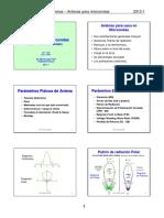 CH 10 MW Antenas 2013-2
