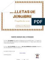 Galleta de Jengibre - Series