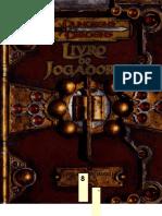 Livro Das Raças depimum