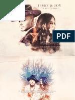Digital Booklet - Un Besito Más