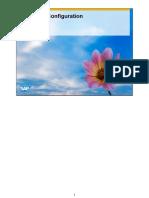 SAP Fiori KPI Configuration