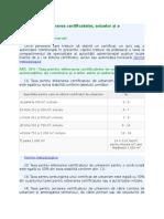Taxa Pentru Eliberarea Certificatelor