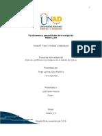 Fase 3 Lorena Rivera_ Fundamentos y generalidades de la Investigaciòn