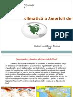 Clima America de Nord