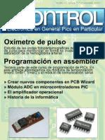 Revista Microcontrol Nº 7