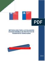Metodologia Ferroviaria FInal 2014