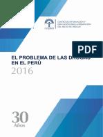_El Problema de las Drogas en el Peru CEDRO 2016.pdf