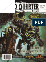Privateer Press - No Quarter #20