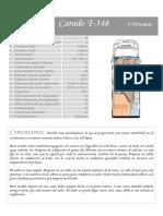 Motorhome-PDF Modelos Hymer T-348