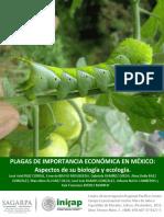 Plagas de Importancia Economica en Mexico
