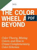 Color Wheel e Book