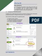 03 Manual Project 2010 Configuración