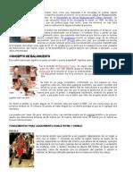Historia Del Baloncesto....