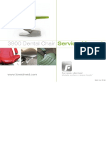 3900 Chair Manual