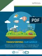 10 Un 2030 Agenda Geospatial Information White Paper