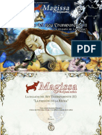 Magissa - Aventura -La Balada Del Rey Transparente II