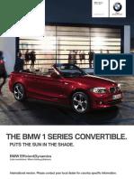 1series Convertible Catalogue (2018)
