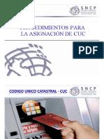 08 Asignacion de CUC (1)