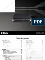 D-Link  WBR-1310