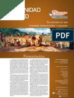 Revista Humanidad en Red n° 3 En Defensa de Una Economía Solidaria y Emancipadora