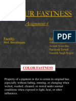 220537241 Color Fastness