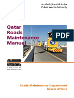 Qatar Roads Maintenance Manual-410379_QRMM_FINAL.pdf