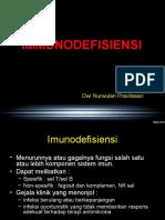 ppt imunodefisiensi